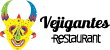 Vejigantes Restaurant Logo